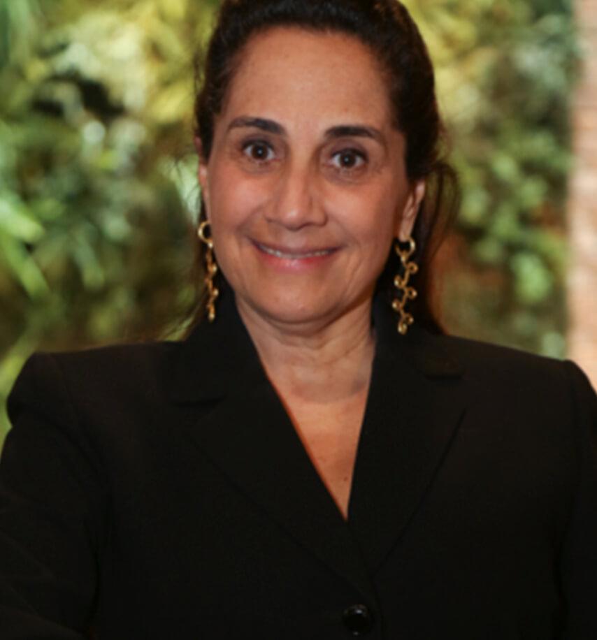 Elaine Saad - Uninassau